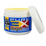Chemical Guys XXX Hard Core Yellow Paste Wax - wosk samochodowy 226g