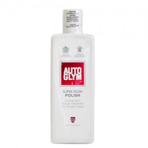Autoglym Super Resin Polish SRP - AIO 325ml