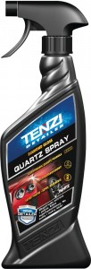 Tenzi Detailer Quartz Spray - wosk w spray'u 600ml