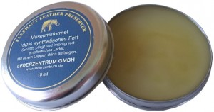 Colourlock Elephant Leather Preserver - wosk do skóry 15ml