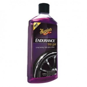 Meguiar`s Endurance Tire Gel - dressing do opon 473ml