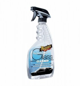 Meguiar's Perfect Clarity Glass Cleaner - płyn do mycia szyb 710ml