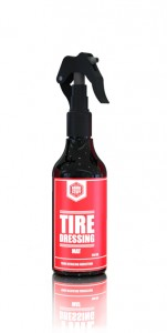 Good Stuff Tire Dressing Mat – matowy dressing do opon 250ml