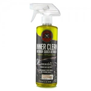 Chemical Guys Inner Clean Interior - quick detailer do wnętrza 473ml