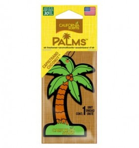 California Scents Hang Out Palms - Capistrano Coconut