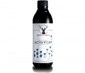 Daniel WASHington ACTIV FOAM - neutralna piana aktywna 500ml