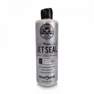 Chemical Guys JetSeal 109 Sealant Paint Protectant - politura 473ml