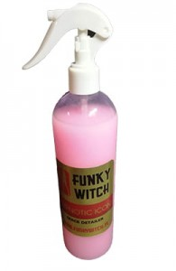 Funky Witch Hypnotic Icon Quick Detailer 215ml