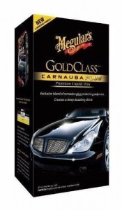 Meguiar's Gold Class Carnauba Plus Premium Liquid Wax - wosk w płynie 473ml