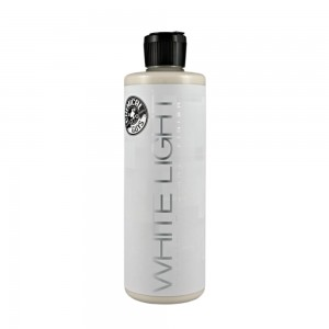 Chemical Guys White Light Hybrid Radiant Finish - politura glaze do jasnych lakierów 473ml