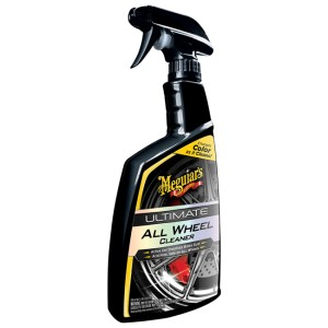 Meguiar's Ultimate All Wheel Cleaner - żel do mycia felg 709ml
