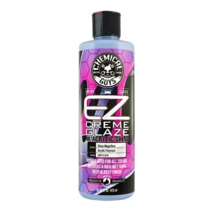 Chemical Guys EZ Creme Glaze - Wet Look i Extremalny Połysk Politura 473ml
