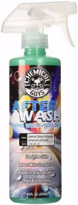 Chemical Guys After Wash - osuszanie po myciu 473ml