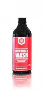 Good Stuff Microfiber Wash - płyn do prania mikrofibr 500ml