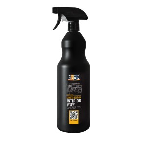 ADBL Interior WOW Limited Edition - dressing do plastików 500ml