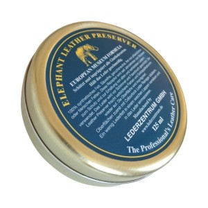 Colourlock Elephant Leather Preserver - wosk do skóry 125ml