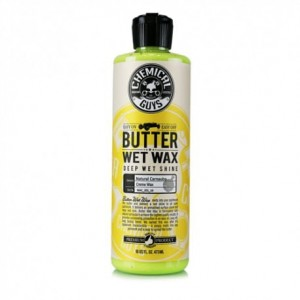 Chemical Guys Vintage Series Butter Wet Wax - wosk w płynie 473 ml